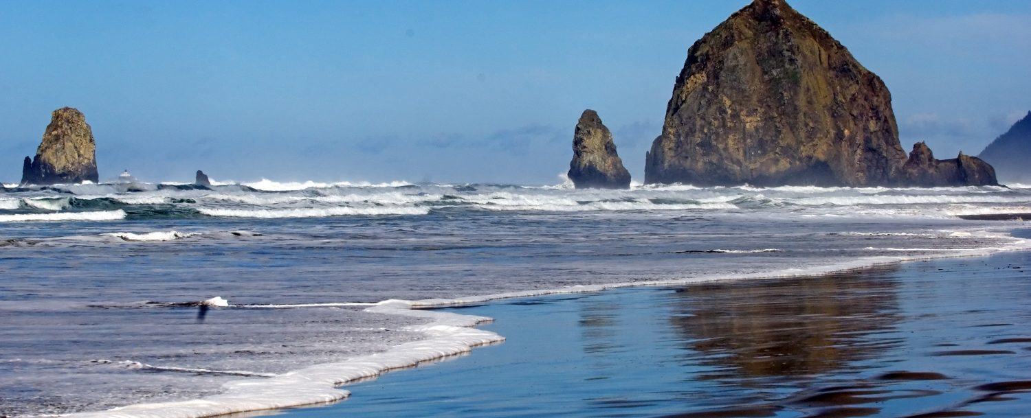 Visit our Bed and Breakfast on the Oregon Coast This Winter