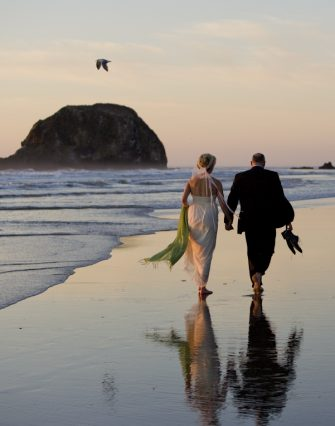 Cannon Beach Weddings