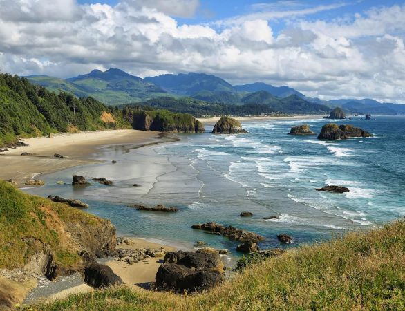 Our Oregon Coast