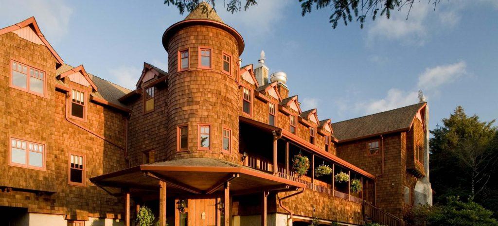 Arch Cape Inn - Romantic Oregon Coast B&B