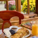 Breakfast at Arch Cape Inn